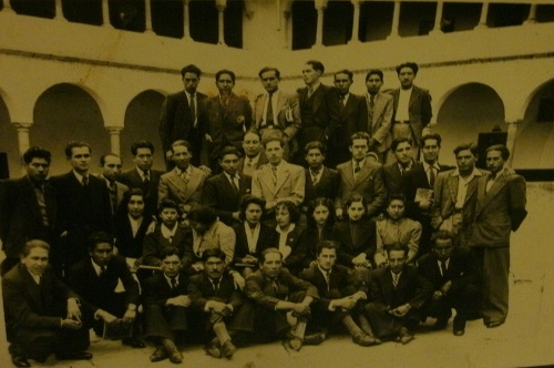 universidad san antonio de abad cusco 1942